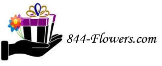 844 Flowers