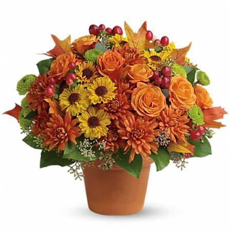 Sugar Maples Flower Bouquet